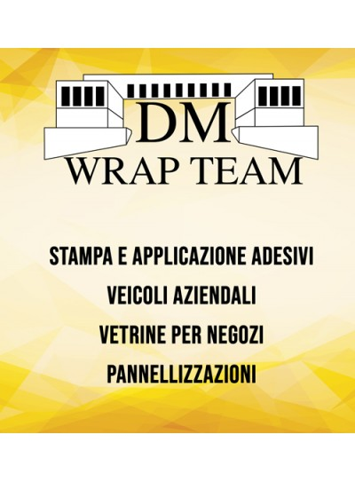 DM wrap Team
